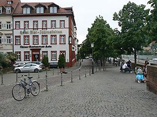 German-street