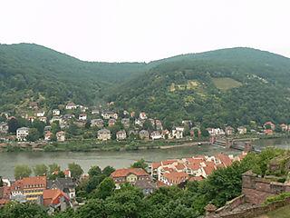 Hills-in-hedelburg
