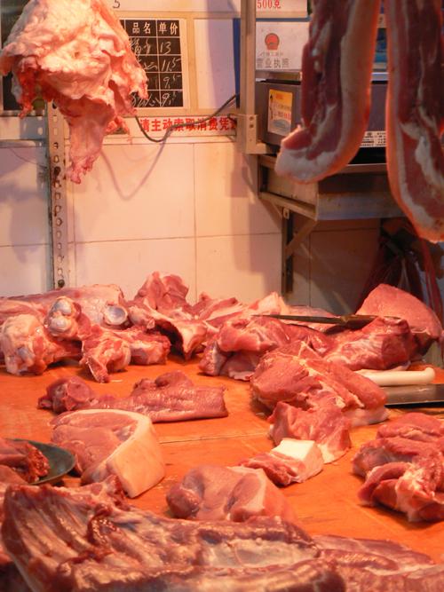 Shanghai-super-market-meat