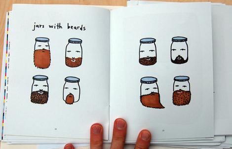 Book-inside-jars