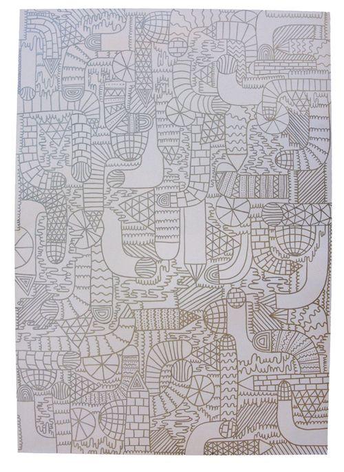 Silver_Pattern