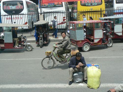 Xi'an-street-photo