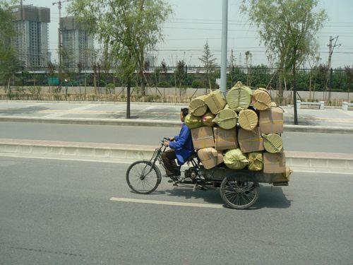 Xi'an-bike