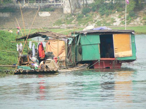 Gulin-boats