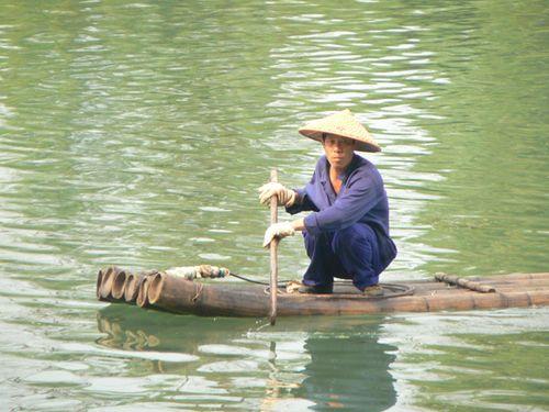 Gulin-boater