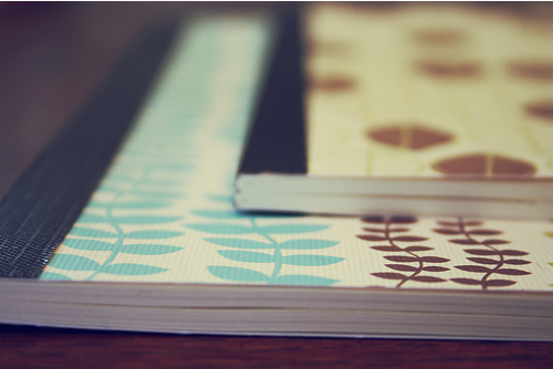 New_notebooks_via_Blessed_Road_Photography_Design_Crush