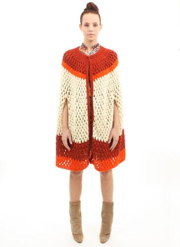 Orangestripesweatercape3