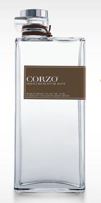 Corzo tequila