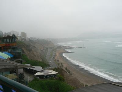 Lima---Larco-Mar