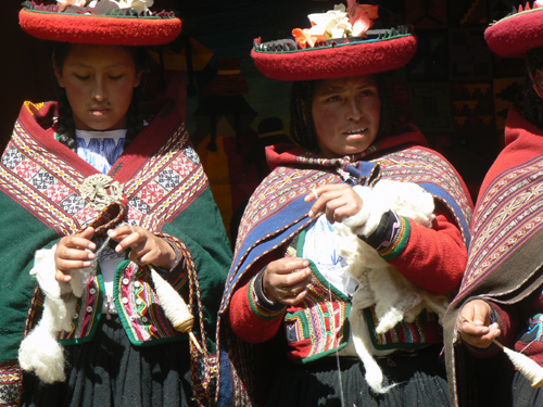Sacred-Valley---Weavers