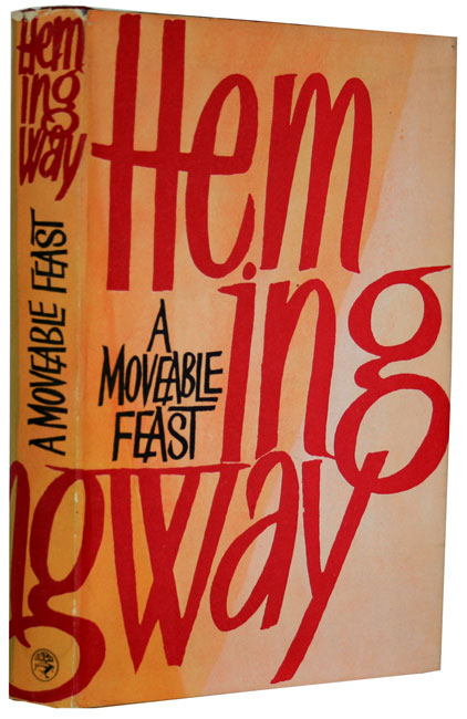 TIL A Moveable Feast