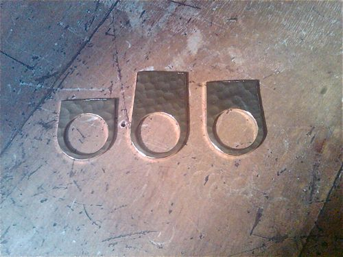 Hammer Ring Set