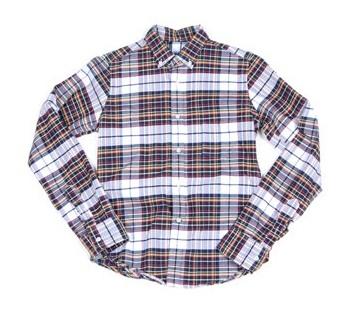 Gitman flannel