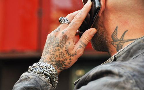 Tattoojewelry