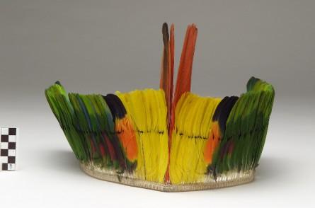 Araxã-Parrot-Society-headdress-Native-term-apiwaãwa-de-Araxã-Date-created-circa-1995-e1316203599180