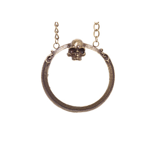 Skull_Monocle_Necklace_Oxidize_Brass