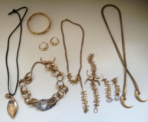Rila Jewelry New