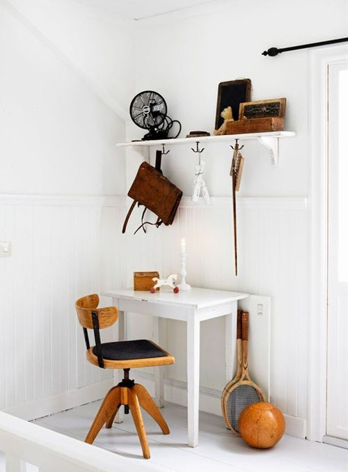 Hus-hem-swivel-stool