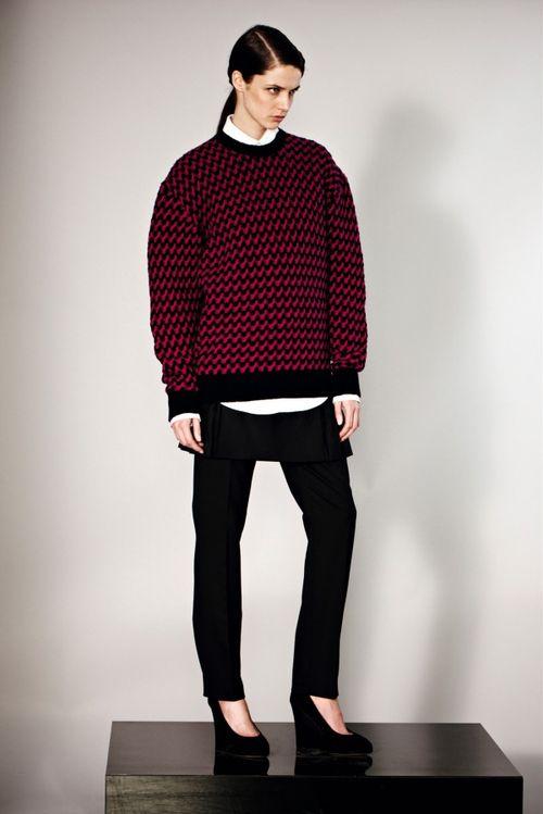 Joseph-Fall-Winter-2013-2014-Women's-Clothing-9