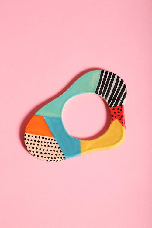 Kaleidoscope_vision_ria_cermic_abstrqact_painted_bracelet_2