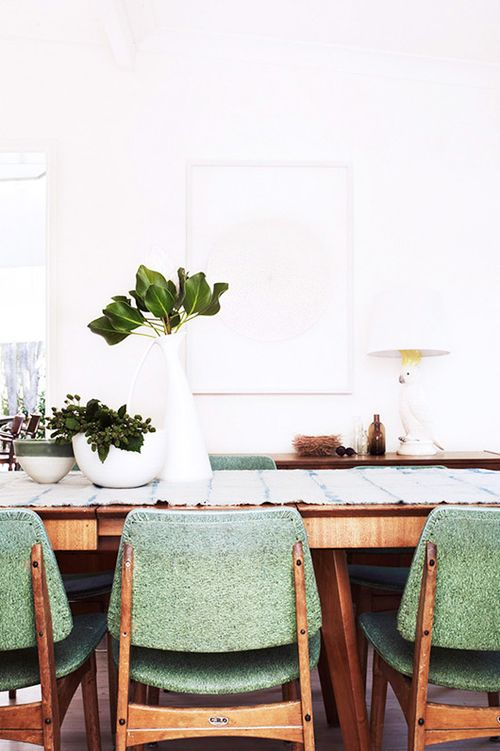 Dining-room-green