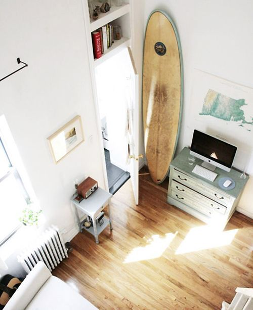 Surf-cottage