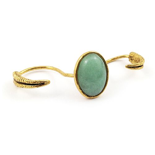 Fredi-ring-gold-aventurine