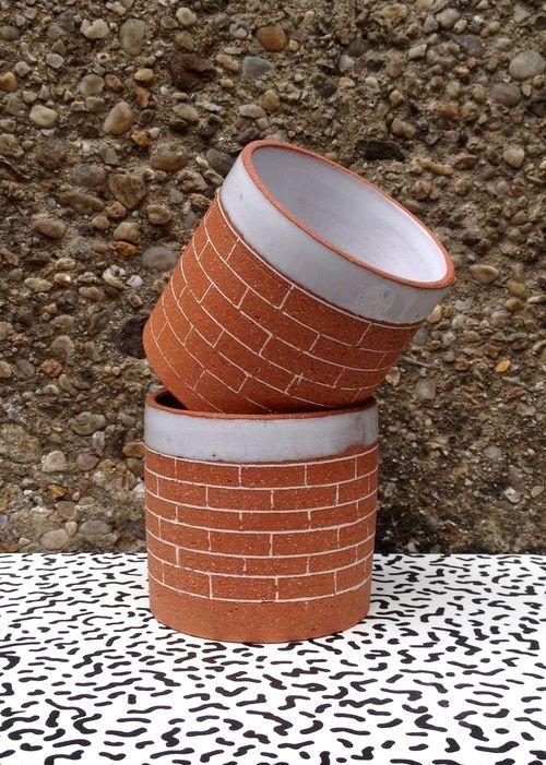 Bricktumbler