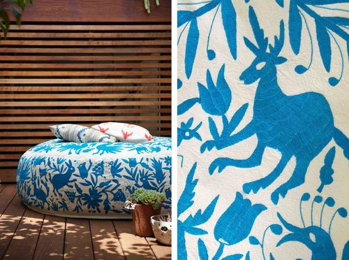 Olli_hand_embroidered_loungers_turquise_blue_full