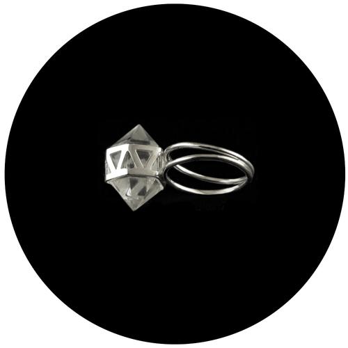 Venus-ring-side-circle-herkimer-quartz