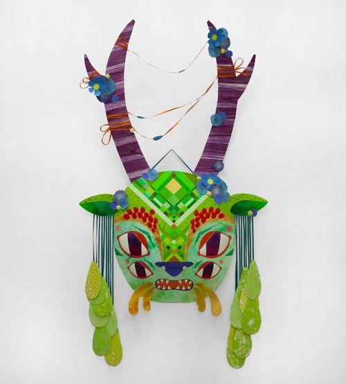 Mask_deer