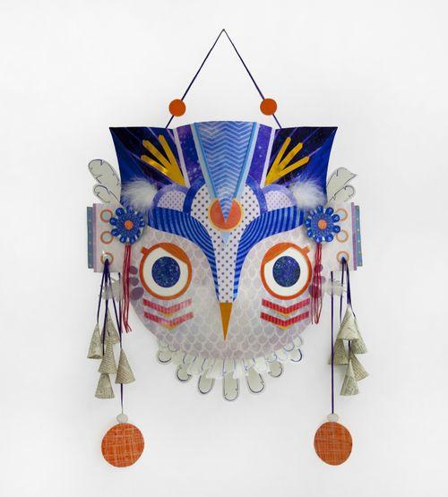 Mask_owl
