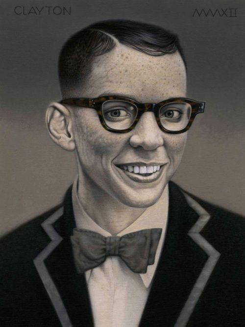 Tom-Clayton-Kiss-Me-paintings-3-750x1001