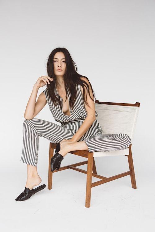 Le-Fashion-Blog-Jenni-Kayne-Resort-2016-Striped-Top-Matching-Pants-Jumpsuit-Mule-Flats-Via-Style-Com