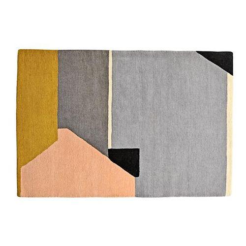 Graphics-rug