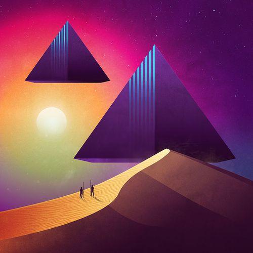 James-whites-neowave-futuristic-illustrations-4