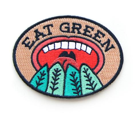 Eatgreennsm