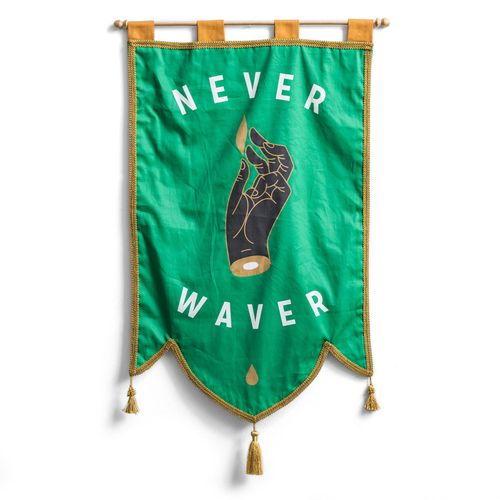 NeverWaver