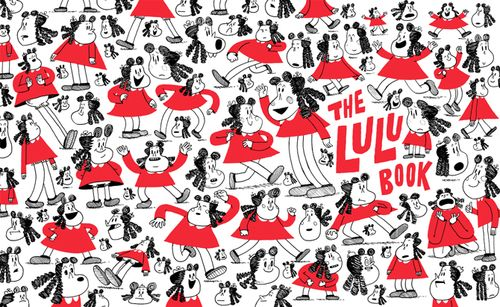 Greg_Kletsel_Little_Lulu_Book