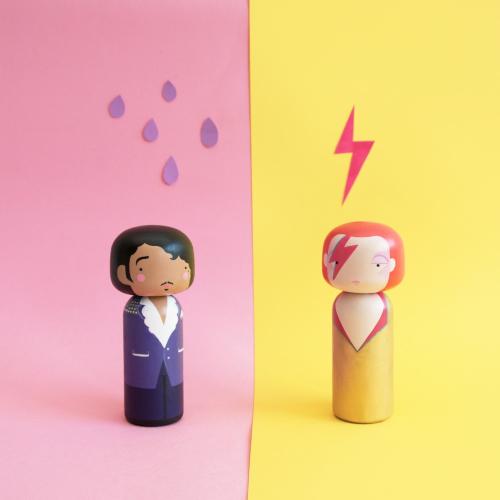 Ziggy-stardust-prince-kokeshi-wood-figure-becky-kemp