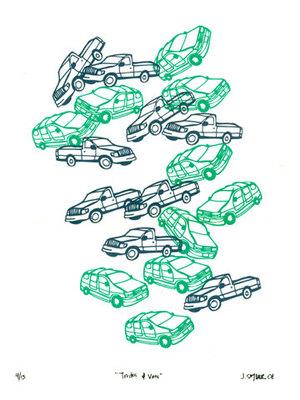 Trucksvans